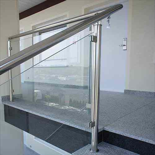 Corrimano in vetro per scale 28 images scale e parapetti in vetro e acciaio o tutto vetro - Corrimano in vetro per scale ...